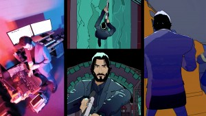 Austin Wintory Is The Composer Behind John Wick Hex
