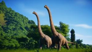 Jurassic World Evolution Looks Quite Good On Switch