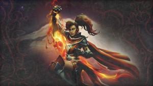 Issue 322: Magic: Legends