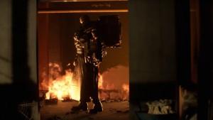 The Nemesis Strikes In New Resident Evil 3 Trailer