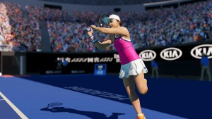 AO Tennis 2 Review – Too Many Unforced Errors