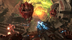 Doom Eternal Review – Bloody Brilliant