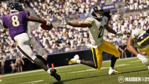 Madden NFL 21 Review – Playing It Safe