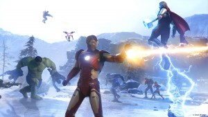 Marvel's Avengers Preview – Reassembling In Hopes Of Greatness