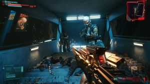Learn More About The Flashy And Powerful Guns You'll Use In Cyberpunk 2077