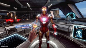 Marvel's Iron Man VR Review – Not Quite Invincible