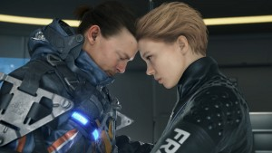 Death Stranding Director's Cut Confirmed As PS5 Exclusive, New Stealth Mechanics Added