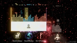 Tetris Effect: Connected Bringing Multiplayer To Microsoft Platforms