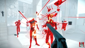 Superhot: Mind Control Delete Review – Forward Motion