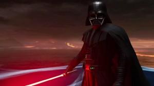Vader Immortal Hits PSVR On August 25