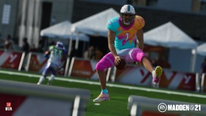 Impressions Of Madden NFL 21's New 6v6, Arcade-Inspired Mode, The Yard