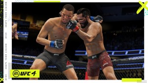 UFC 4 Review – Another Worthy Title Defense