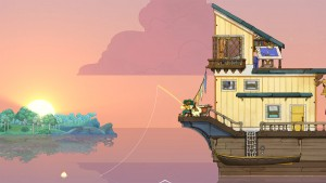 Spiritfarer Review – The Long Way Home