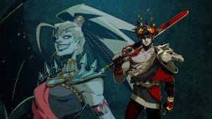 Sweet Animation Sets The Stage In Hades Launch Trailer