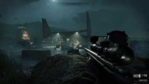 Call Of Duty: Black Ops Cold War Multiplayer Alpha Coming To PlayStation On Friday