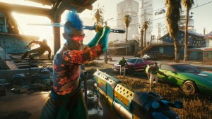 Which Cyberpunk 2077 Class Is Right For You?