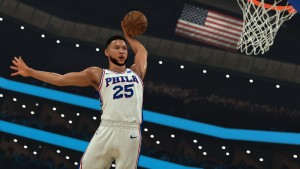 NBA 2K21 Review – Living Off The Legacy