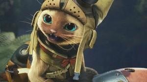 Nintendo Is Adding Three New Monster Hunter Amiibo