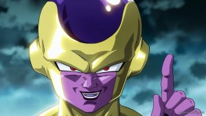 Golden Frieza Is Coming To Dragon Ball Z: Kakarot