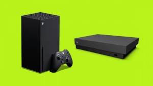 Xbox One X Sales Skyrocket As Preorders For Xbox Series X Go Live
