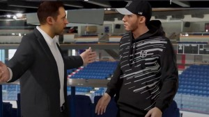 Hands-On With NHL 21's Retooled Be A Pro Mode