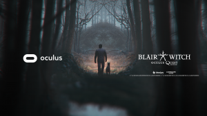 Blair Witch Is Getting A New VR Experience Just In Time For Halloween