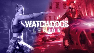 18 Minutes Of Watch Dogs: Legion's Weird And Wild London