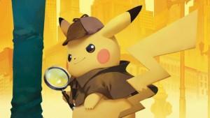 A Bit Too Elementary, My Dear Pikachu