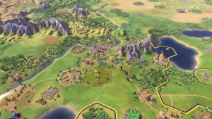 Behold The Builders In New Civilization VI Trailer