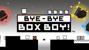 BoxBoy Returning And Promptly Leaving This Month