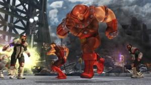 Build Your Own Mutant In X-Men Destiny