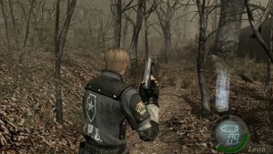 Capcom Further Compares Resident Evil 4's SD And HD PC Port With Video