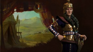Command The Steppe Warriors Led By Tomyris