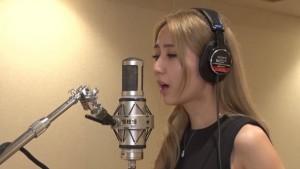 Composer Yasunori Mitsuda And Vocalist Sarah Allain Discuss The Soundtrack