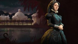 Control The Garde Imperiale And Build Châteaus In New Trailer For France Civ