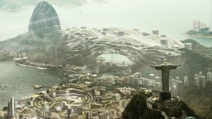 Deus Ex: Mankind Divided Welcomes You To The World In 2029