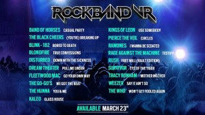 Final Setlist Revealed, Classic Mode Detailed