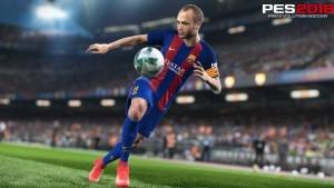 First Details & Trailer For Pro Evolution Soccer 2018
