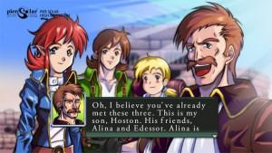 Former Genesis-Exclusive RPG Pier Solar Has A New-Gen Release Date