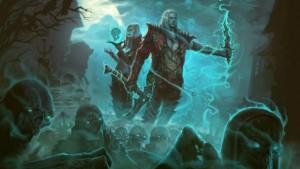 Hands-On With Diablo III's Necromancer