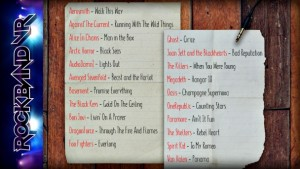 Harmonix Reveals New Gameplay Mechanics And Setlist Details