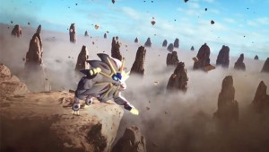 Japanese Trailer Shows New Gameplay And Environments