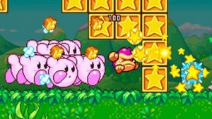 Kirby Divides And Conquers
