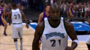 Kobe Bryant, Kevin Garnett Join NBA 2K18 As Guest Commentators