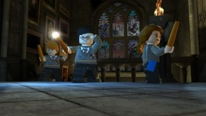 LEGO Harry Potter: Years 5-7 Review: Harry Graduates With Relatively High Marks