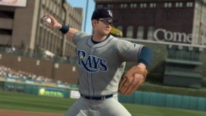 MLB 2K11 Takes The Mound With New Video