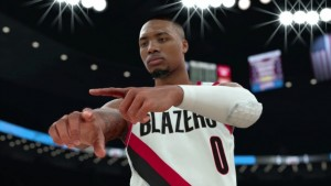 NBA 2K18 Dev Diary Breaks Down Graphical Improvements Enabled By 4K Consoles