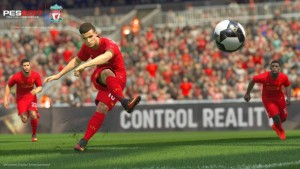 PES 2017 Gets Liverpool, Borussia Dortmund Licences And Demo Date