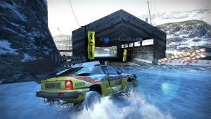 PSP Debut Skids On Ice