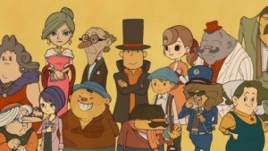 Professor Layton And The Last Specter Review: Another Quality Adventure With An RPG Apprentice